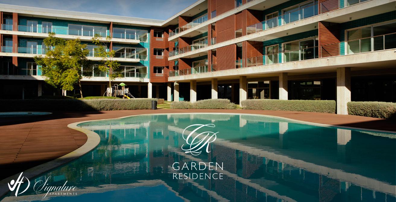 Garden Residence Part 67